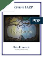 Nocturne 2012 Beta Rulebook