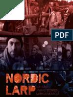 Nordic Larp 2010