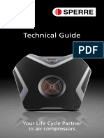 SPERRE Technical Guide 2014