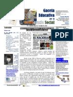 N° 7 Gaceta Educativa