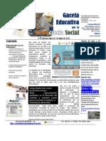 N° 5 Gaceta Educativa