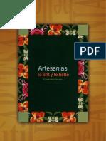 Artesanias Lo Util y Lo Bello