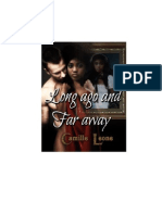 Excerpt of Long Ago and Far Away
