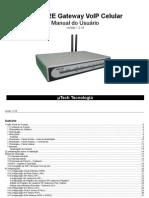 Manual Unified MGC 22E uTech