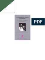 Goodstein David L Y Goodstein Judith R - La Conferencia Perdida De Feynman.doc