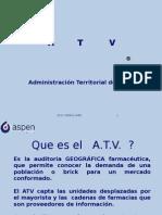 ATV MAY12
