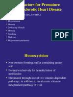Clinical Correlation Angina Folate