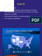 Clinical Correlation- Type-II Diabetes