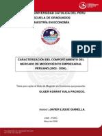 Kala Pacheco Olger Caracterizacion