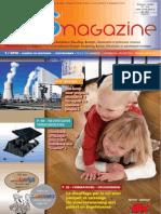 ICSmagazine 01/2010
