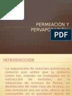 PERMEACIÓN