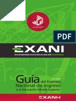 GuiaEXANI-I2015