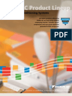 GPUSE09-04B-Product Line Up - Daikin