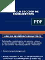 Calculo de Conductores