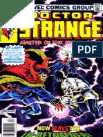 Dr Strange 28 Vol 1