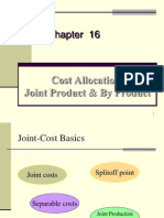 Gs1314_Summary Joint Cost Allocation