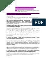 Derecho Laboral Uruguay