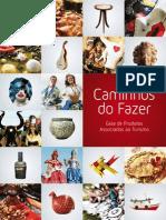 Guia Caminhos Do Fazer E-book