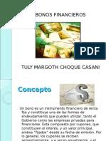 Bonos - Tuly Margoth