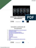 Diseno de Redes - CCNA 2