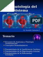 Clase 13 14 Cardiovascular