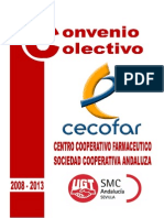 C.C. Cecofar (2008-2013)