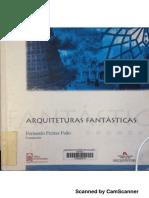 Arquiteturas Fantásticas - Fernando Freitas Fuão