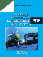 Bazele Cercetarii Experimentale in Sudura.pdf