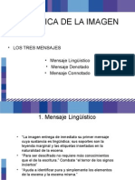 02- Retórica de La Imagen