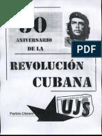 50 Aniversario de La Revolucion Cubana (Ujs)