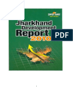 Jharkhand Development Report 2010