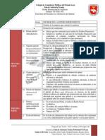 Estructura Del Dictamen Con Abstención de Opinión NIA 705. (1)