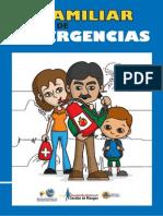 Consejos Seguridad Plan Familiar Emergencia