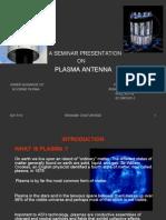 Plasma Antenna New