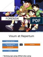 FORENSIK wwkw