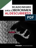 Mercado Negro Del Cybercrimen