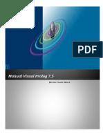 Manual Visual Prolog 7.5