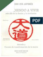 Aprendiendo a Vivir de Soko Daido Ubalde