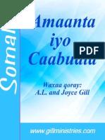 Somali-Praise and Worship