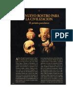 El Período Posclásico Fowler 1995