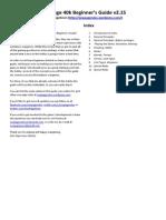 1p40k - Beginner's Guide v2.15