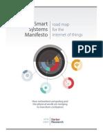 Smart Systems Manifesto