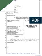 Hy Cite Corporation v. Badbusinessbureau.co, et al - Document No. 55