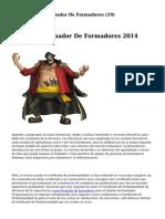 HTML Article   Formador De Formadores (19)