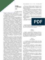 Carnes - Legislacao Portuguesa - 2006/07 - DL nº 147 - QUALI.PT