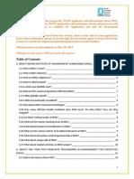 PGPX-FAQS