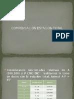 Diapos - Compensacion Estacion