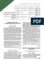 Carnes - Legislacao Portuguesa - 2009/09 - Desp nº 20417 - QUALI.PT