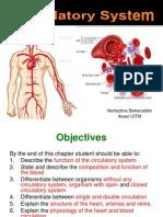 Circulatory Sy Tm