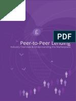 A Peer2peer Guide